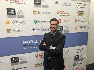 Jordan Goldmeier, Founder & Owner
