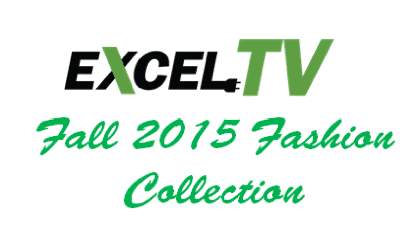excel tv fall collection