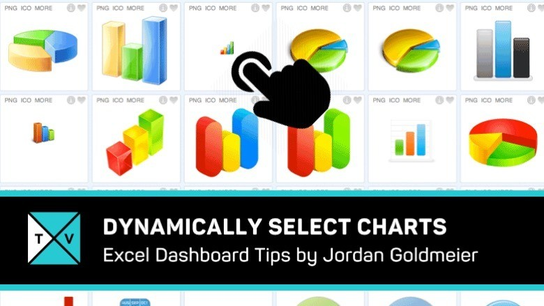 Dynamically Select Different Chart Types